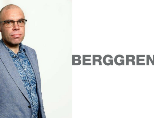 "Customer story – Berggren Ltd, Heikki Kinnunen ""Engaging and effective way of creating strategy"""