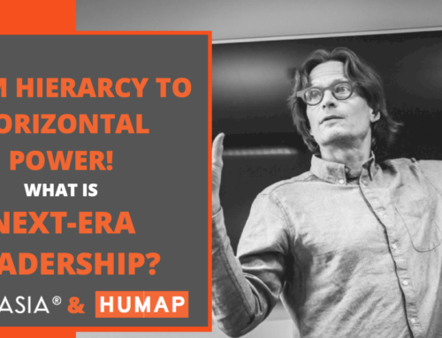 From hierarchy to horizontal power! – what is Next-era Leadership? Interview with Vesa Purokuru.